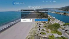 Two Hats Consulting - Website Design For Real Estate - Circle Visions
