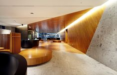 Solid Technology Headquarters / WeeAssociates