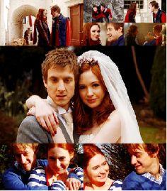 Rory & Amy