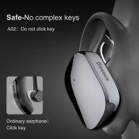 Mini Bluetooth Handsfree BASEUS, V4.1 Bluetooth. Tento minimalistický bluetooth headset zaujme svojim elegantným vzhľadom Oreillette Bluetooth, Wireless Headphones, Noise Cancelling, Ergonomic Mouse, Mobiles, Ipod, Apple Watch, Usb, Sons