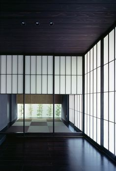 how to decorate your home Japanese Architecture, Light Architecture, Sustainable Architecture, Residential Architecture, Interior Architecture, Interior Design, Dark Ceiling, Condo Remodel, Japanese Interior