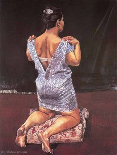History of Art: Paula Rego, Target Paula Rego Art, Portraits, Feminist Art, Unusual Art, Renaissance Art, Paintings For Sale, Figurative Art, Cool Art, Nice Art
