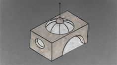 Eddy Dreadnought Underwater Research Laboratory, 2012 pen and paper Shades Of Grey, 50 Shades, Pen And Paper, Underwater, A4, Contemporary Art, Ceiling Lights, Pendant, Drawings