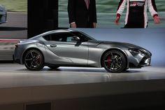 Super Sport, Super Cars, Rear Differential, Steyr, Bmw Z4, Performance Parts, Toyota Supra, The Struts, Automobile