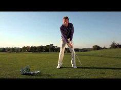 Golf Tips: Backswing width (+playlist)