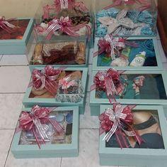 Hantaran nikah paket lengkàp #gift #gift #box #kotakkadojakarta #kotakseserahannikah #pesankotak #custom #design #packagingdesign #pernikahan #weddings #weddingku #weddingorganizer #event #eventplanner #seserahannikah #parcel #hampersjakarta #artist #art #photo #cake #cakes #specials #yurigift #corporategift#like4like #likeforlike #likemypic #evedeso #eventdesignsource - posted by Yuri Gift https://www.instagram.com/yurigift. See more Event Planners at http://Evedeso.com