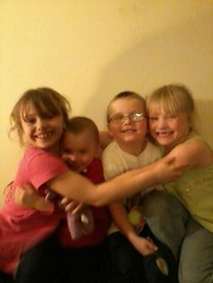 My reasons for living and loving!