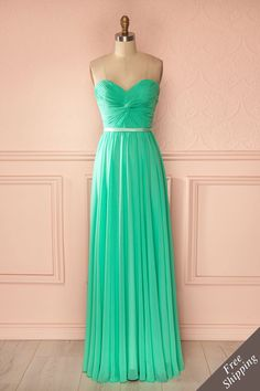 Myrcella Menthe from Boutique 1861