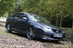 Honda Accord | Flickr - Photo Sharing!