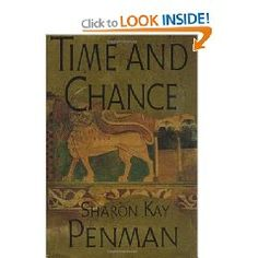 Sequel to Sharon Kay Penman's acclaimed novel When Christ and His Saints Slept, Time and Chance recounts the tempestuous marriage of Eleanor of Aquitaine and Henry II in a magnificent story of love, power, ambition-and betrayal.