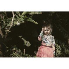 Koolabah Οργανικό Φόρεμα - FLOWER BOMB DISCO