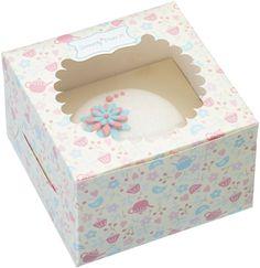Kitchen Craft — Paper cake boxes