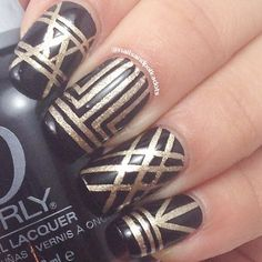nails.quenalbertini: Instagram photo by antoniaolgamaria | ink361