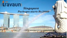 Holiday In Singapore, Marina Bay Sands, Packaging, Singapore Packages, Building, Holiday Packages, Travel, Holidays, Website