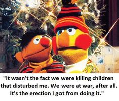 The Adventures of Ernie and Bert