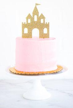 White dots pattern Birthday Cake Topper Birthday Party Birthday cake banner silver chevron straw Banner Cake Topper Smash cake decor