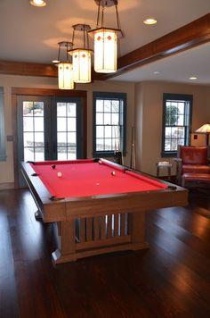 9 best Custom Designer Pool Tables images on Pinterest | Pool tables ...