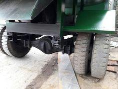 Liên tục kiểm tra và bảo dưỡng máy trộn bê tông cuối mỗi ngày làm việc