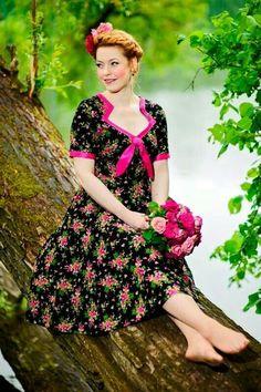 Dress from pony mädchen