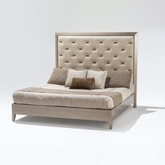 Africa upholstered bed 420/421/422 (King/Queen) / Cama tapizada king/queen áfrica 420/421/422    From the Africa Collection: it is tropical and exotic; the Seike wood gives the impression of animal fur.    All available finishes    Base                                                     D    K    M    P    I N        AF26-420K (Ecuador Standard)  [CBC show='n' country='es,us&...