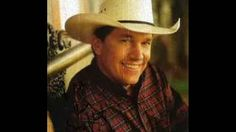 George Strait - I Cross My Heart, via YouTube.