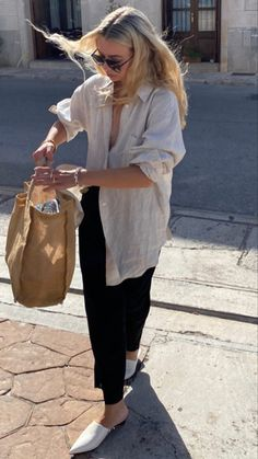 Mode Outfits, Casual Outfits, Fashion Outfits, Womens Fashion, Spring Summer Fashion, Spring Outfits, Mode Dope, Looks Style, My Style