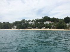 Contadora Island, Pearl Islands - Panama