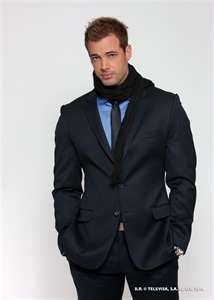 Jose Rodriguez - Fifty Shades - William Levy
