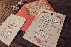 Baby Shower Invites... CUTE