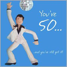 36 Best 50th Birthday Images