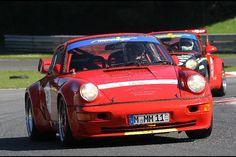 Memminger Georg Porsche 911