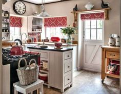 cucine in stile cottage cucina in stile country