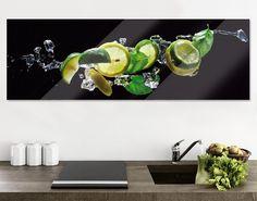 Die 80 besten Bilder von Küchenwand Ideen | Mudpie, Wall murals und ...