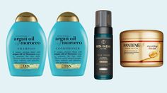 Just because you have damaged hair doesn't mean it's too late to begin the repairing process. These eight products get to work instantly, leaving you with my softer, healthier hair.
