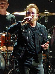 U2 - STADE DE FRANCE 2017 - 58