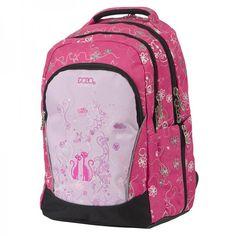 ΣΑΚΙΔΙΟ CAT POLO Bags 2015, New Bag, North Face Backpack, Under Armour, The North Face, Polo, Backpacks, Fashion, Moda