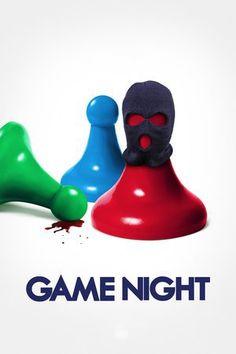 Game Night (2018)   >> VISIT Watch To FULL Movie