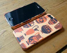 'Greek Pots' iPhone Case