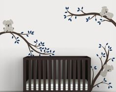 stickers muraux arbre – Etsy FR