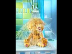 Ginger & Personal Hygiene: A Social Story for Aspergers Kids