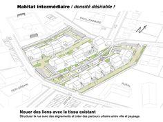 Agence MARGOT-DUCLOT Architectes Associés