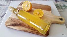 Limoncello rețeta italiană de lichior de lămâie preparat acasă   Savori Urbane