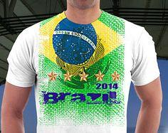 2014 Championship  Brazil Football