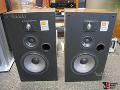 Casse Acustiche JBL TLX6 - Audio/Video In vendita a Palermo