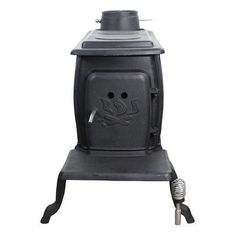 Features:  -Installation materials are not Included (i.e. floor protector, chimney connector, thimble, radiation shield).  -EPA certified as single burn rate stove.  -Two piece safety handle remains c