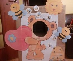 Teddy Bear Day, Symbols, Letters, Crafts, Inspiration, Art, Activities For Kids, Fiestas, Biblical Inspiration