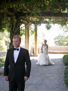 Black Tie Affair at the Biltmore Estate