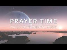 (3) My Prayer Time - 3 Hour Deep Prayer I Deep Healing Music l Meditation Music l Stress Relief Music I - YouTube