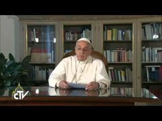 Vatican | #PopeFrancis: We are living an ecumenism of blood - YouTube
