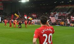 Free video: The inside story of LFC's win over Burnley...